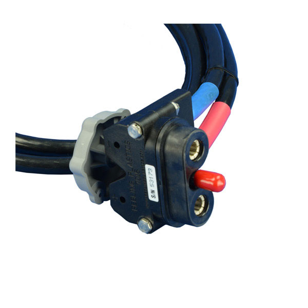 023 Ladekabel mit Luftfahrtstecker Rebling 7016-2