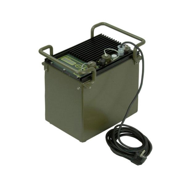 UPE 4000 - Tragbare 24V Stromversorgung (USV)