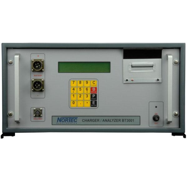 BT3001 Lade- Entladegerät für Batteriewerkstätten und Bahnbetriebswerke