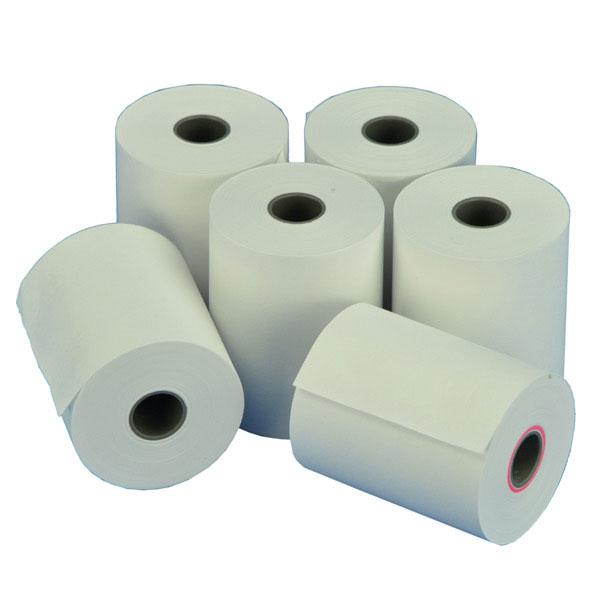 Druckerpapier 6 Rollen