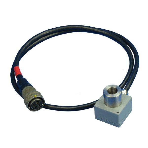 020A/B Lade Kabelsatz für Bleibatterien mit integrierter Temperaturmessung
