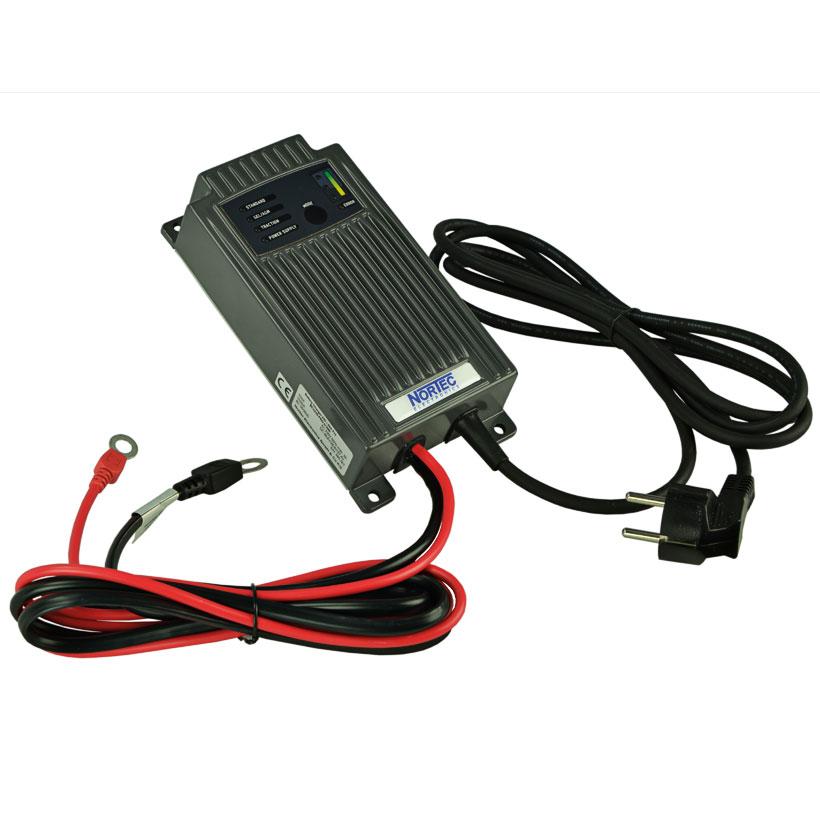 Battery Charger 24V / 20A Pro