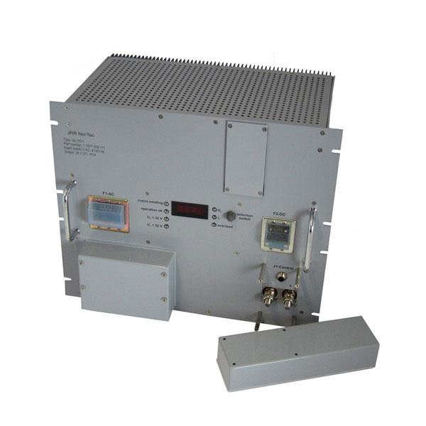 LG/GL110 - Gleichrichter zur Schiffstromversorgung