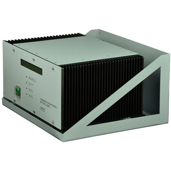 LG66-30 Batterieladegerät für Bauzüge und Fahrzeuge zur Wartung des Schienennetzes