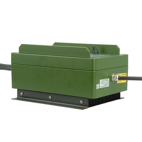 EL11 - Batterielade- und Erhaltungsladegerät