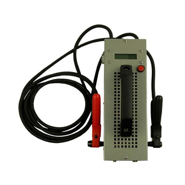 BT612 Batterietester für Bleibatterien in Notstromanlagen